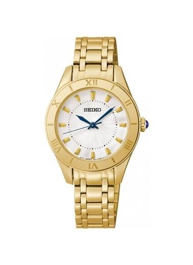 Seiko Saat Sarı